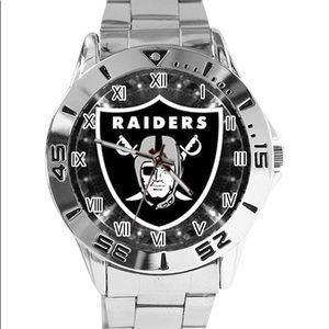 Other - ⌚️COMING SOON⌚️ New Oakland Raiders Watch
